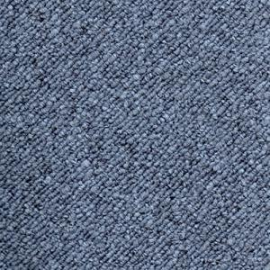 Zetex Elite Arctic Blue Carpet Tile - Heavy Contract