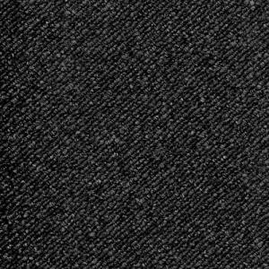 Zetex Elite Bassalt Black Carpet Tiles