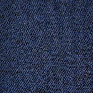 Zetex Enterprise Blue Ink Carpet Tile