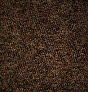 Zetex Enterprise Cocoa Brown Heavy Contract Carpet Tile
